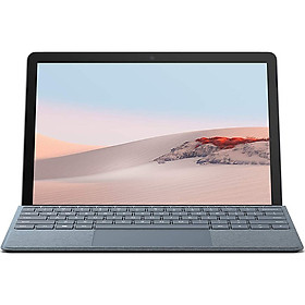 Microsoft Surface Go 2 (Pentium Gold 4425Y/ 8GB/ 128GB/ 10.5-inch/ Platinum) - Hàng Nhập Khẩu