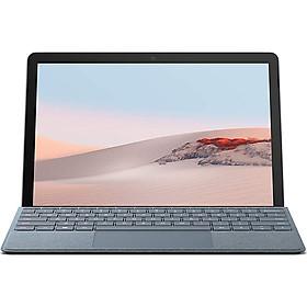 Microsoft Surface Go 2 (Pentium Gold 4425Y/ 4GB/ 64GB/ 10.5-inch/ Platinum) - Hàng Nhập Khẩu