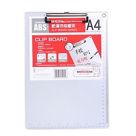 Bìa Kẹp Giấy A4 Trình Ký Đơn (M&G) ADM94863