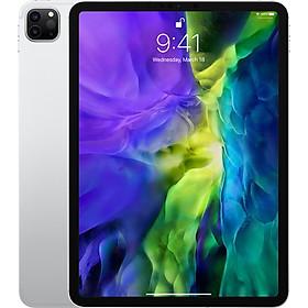 iPad Pro 11 inch (2020) 128GB Wifi Cellular  - Hàng  Chính Hãng