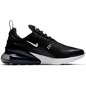 Nike Women's Air Max 270 Black Black/White/Anthracite AH6789-001 (Size: 8.5)