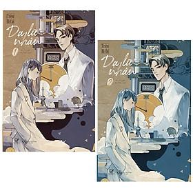 Combo Sách Dạ Lữ Nhân (Bộ 2 Tập)