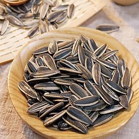 Hạt hướng dương vị mặn Hui-Hsiang Food - 160g/ gói