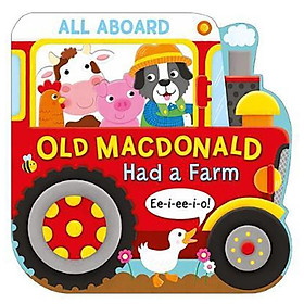 All Aboard - Old Macdonald