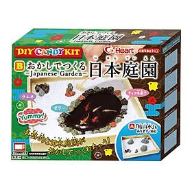 Kẹo làm mô hình vườn Nhật Bản 81g