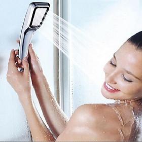 Bộ sen tắm tăng áp đầy đủ dây và đế cài BS 018