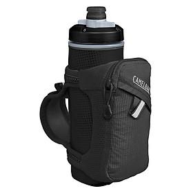 Bình Nước Cầm Tay Chạy Bộ Camelbak Quick Grip Chill Handheld 17OZ - 500ml