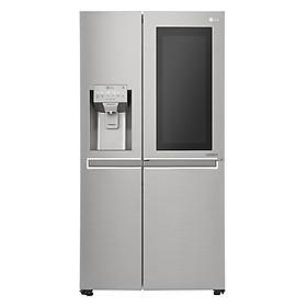 Tủ Lạnh Instaview Door In Door LG GR-X247JS (601L) - Hàng chính hãng