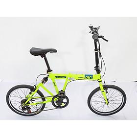 Xe đạp gấp Phoenix PIC20RFD