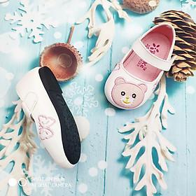 Giày búp bê bé gái  KENIKE ( HP223-10 )