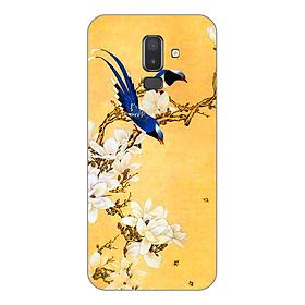 Ốp Lưng Dẻo Diên Hy Công Lược Cho Điện Thoại Samsung Galaxy J8 - Mẫu 5