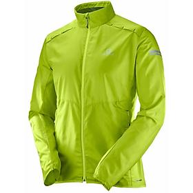 Áo Gió Thể Thao Nam Salomon Agile Jacket M - L39704500