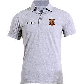 Áo Polo Đội Tuyển Tây Ban Nha APSPAIN