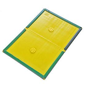 Combo 5 bẫy dính chuột Mouse & Rat Glue Traps siêu dính, có thể sử dụng lại nhiều lần