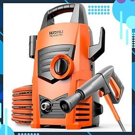 Máy rửa xe cao áp Lutian 301B, vệ sinh và chăm sóc ô tô, xe máy   1400W 206628