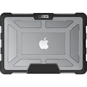 Ốp Plasma Cho Apple Macbook Pro 13 Inch (4Th Gen, 2016-2019) - Hàng Chính Hãng