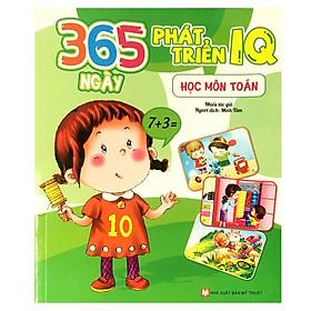 365 Ngày Phát Triển IQ - Học Môn Toán