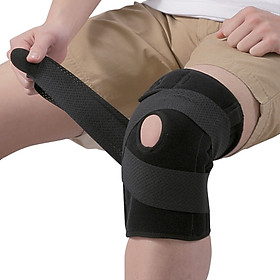Đai Bảo Vệ Gối Phiten Supporter Knee Hard Type (Loại Cứng)