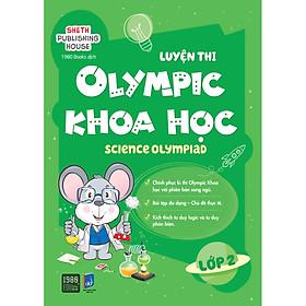 Luyện Thi Olympic Khoa Học-Science Olympiad 2