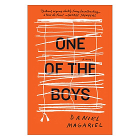 Hình đại diện sản phẩm One Of The Boys: A Novel