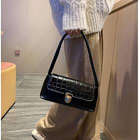 Túi xách nữ đeo vai Hàn Quốc cao cấp