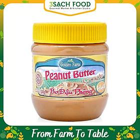 [Chỉ Giao HCM] - Bơ đậu phộng hạt điều Thật Dưỡng - hộp