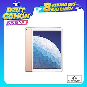 iPad Air 10.5 Wi-Fi 256GB New 2019 - Hàng Chính Hãng