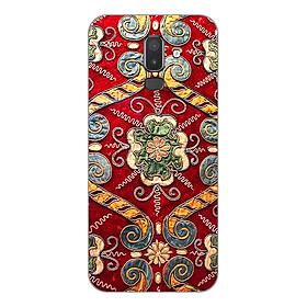 Ốp Lưng Dẻo Diên Hy Công Lược Cho Điện Thoại Samsung Galaxy J8 - Mẫu 4