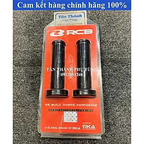 Bao tay RCB màu đen HG66 dành cho các loại xe