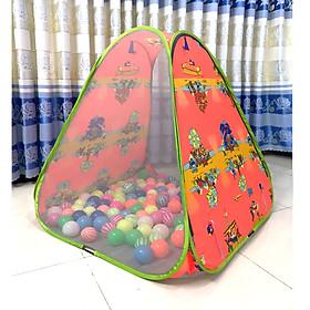 Lều trẻ em,lều cho bé chơi