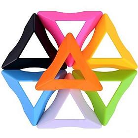 Đồ Chơi Ảo Thuật :Rubik 3x3 giá rẻ carbon, rubic 2x2 4x4 5x5 MF8841