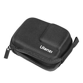 ulanzi Semi-open Protective Bag Storage Case Hard Shell Replacement for GoPro Hero 9 Black Accessory