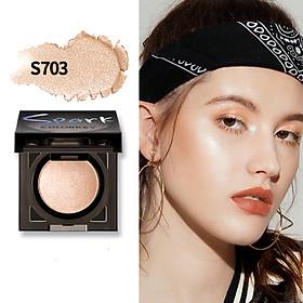 Colorkey High-gloss Eyeshadow / Contouring Powder Brightening Monochromatic Pearl Glitter