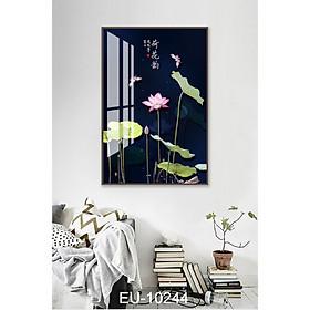 Tranh treo tường đẹp phòng khách/Tranh GP gỗ MDF cao cấp 10244