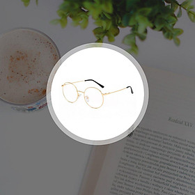 Fashion Sunglasses Female Polarized Korean Tide Retro Harajuku Style Glasses
