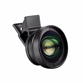 Macro Lens Wide Angle Lens HD Optical Cellphone Outdoor Travel