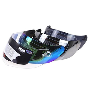 Universal Anti-scratch Helmet Lens for AGV K3 SV K5 Motorcycle Helmet Replacement
