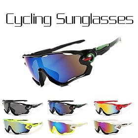 1PC Fashion Men'S Sunglasses Cycling Glasses UV400 Sunglasses Anti Glare Polarized Cycling Eyewear Sunglasses