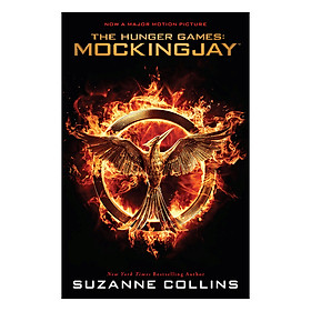The Hunger Games - Book 3: Mockingjay (Movie Tie-In Edition)