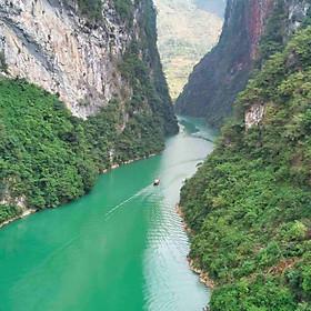 Tour 2N3Đ Hà Giang - Đồng Văn - Lũng Cú - Mã Pì Lèng - Sông Nho Quế, Khởi Hành Hàng Ngày Từ Hà Nội