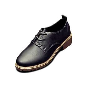 Giày nữ oxford Rozalo RM7118
