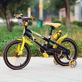 Xe đạp thời trang cho bé