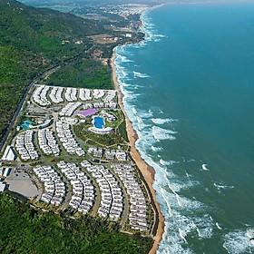 Don Pool Villa Oceanami Long Hải 04 Phòng Ngủ Dành Cho 08 Người Lớn Và 04 Trẻ Em, Hồ Bơi Riêng Trong Villa, Bếp Nấu, Lò Nướng BBQ