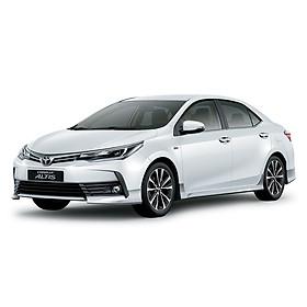 Xe Ô Tô Toyota COROLLA ALTIS 2.0V SPORT (CVT)