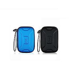 Túi Bảo Vệ Ổ Cứng Di Động 2.5 inch Chống Bám Bụi Bẩn, Chống Sốc, Va Đập (màu ngẫu nhiên)