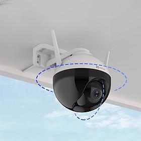 Camera IP Wifi PTZ EZVIZ C8C FHD 1080P - Xoay 355 độ, tích hợp AI nhận diện con người - ban đêm có màu - hổ trợ thẻ nhớ lên đến 256G - hàng nhập khẩu