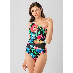 Bikini Một Mảnh Vạt Chéo Vai - BS105