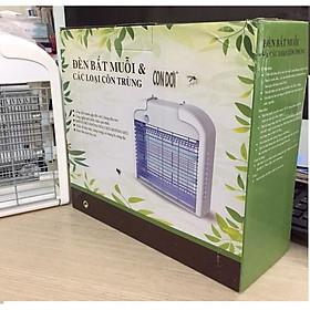 Đèn diệt côn trùng, ruồi, muỗi Con Dơi model cn03