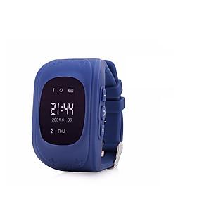 Đồng hồ định vị Q50 tặng cốc sạc