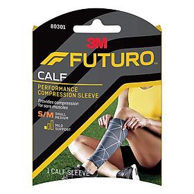 Băng hỗ trợ bó bắp chân Futuro 80301 size S/M-0